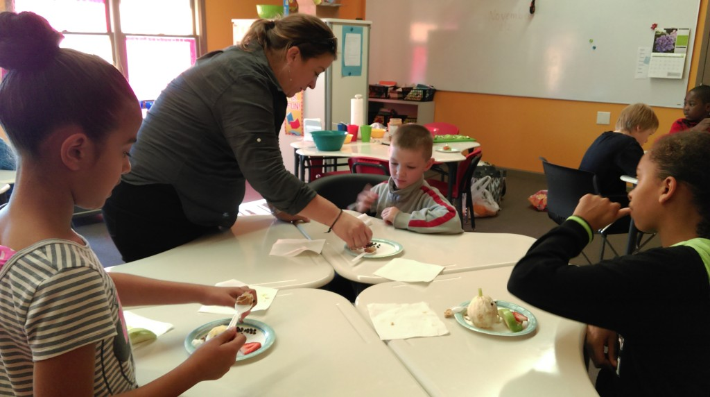 Healthy Cooking Demonstrations | United Way of Muscatine  Healthy