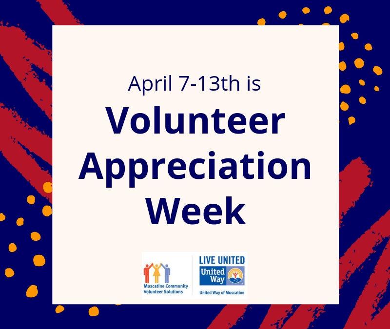 Volunteer Week – Phyllis